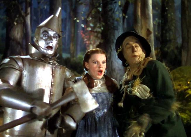 Der Zauberer von Oz 3D – Deutscher Trailer zur überarbeiteten Fassung des 1939-Klassikers
