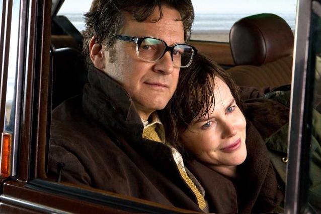 The Railway Man – Erster Trailer zum Drama mit Colin Firth, Nicole Kidman und Stellan Skarsgård