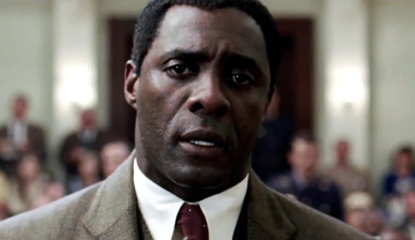 """Idris Elba als Nelson Mandela: Neuer bewegender Trailer zu """"Mandela: Long Walk to Freedom"""""""