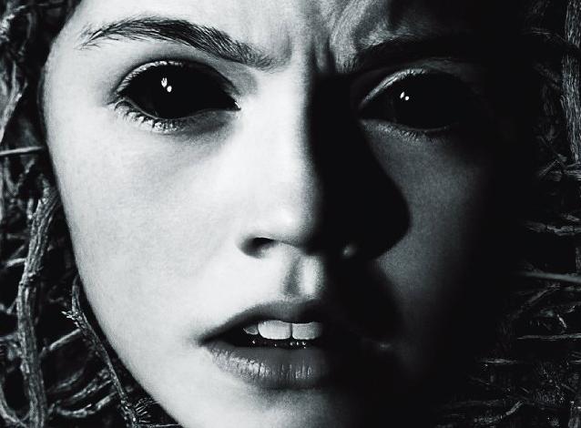 """Kinder und ein schauriges Haus: Neuer Trailer zum Horrorthriller """"Dark Touch"""" von Marina de Van"""