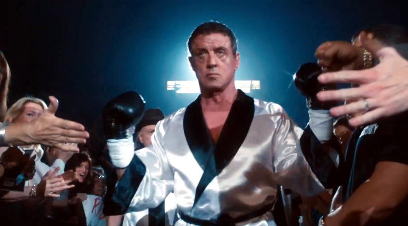 "Sylvester Stallone steigt erneut in den Ring: Erster Trailer zu ""Grudge Match"""