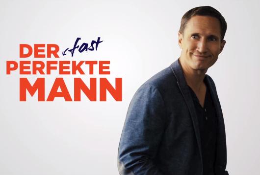 """Erster Trailer: Benno Fürmann ist """"Der fast perfekte Mann"""""""