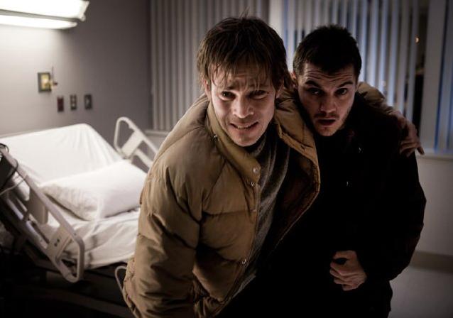 """Emile Hirsch und Stephen Dorff fliehen vor der Polizei: Neuer Trailer zum Thriller-Drama """"The Motel Life"""""""