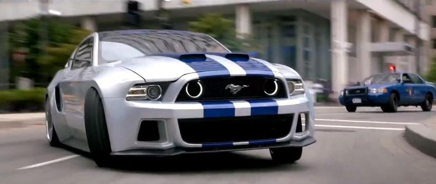 """Erster epischer Trailer zur """"Need For Speed""""-Verfilmung eingetroffen!"""
