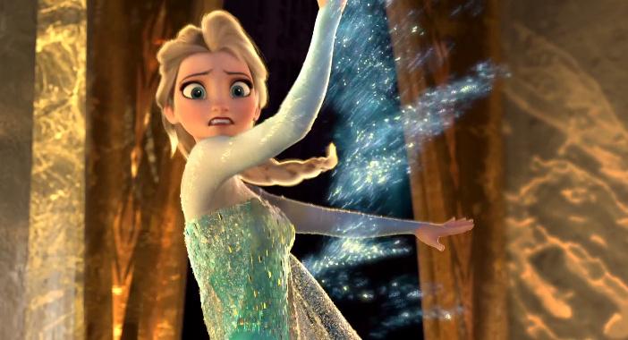 """Disneys Schneekönigin: Erster langer Trailer zu Disneys """"Die Eiskönigin – Völlig unverfroren"""""""