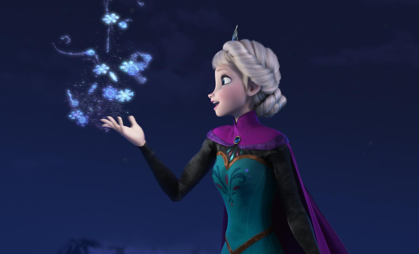 """Neuer Disney-Film: """"Die Eiskönigin – Völlig unverfroren"""" erhält brandneuen Trailer"""