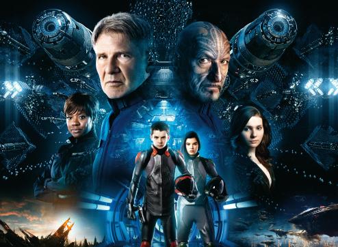 Kinostarts 24. Oktober 2013: Kinder retten die Welt, während Jackass-Star Johnny Knoxville für Ärger sorgt