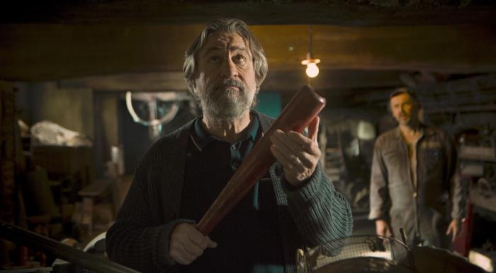 """Robert De Niro gegen die Mafia im ersten deutschen Trailer zu """"Malavita – The Family"""""""