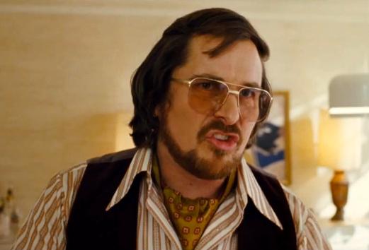 "Zweiter Trailer: ""American Bullshit"" mit Christian Bale, Bradley Cooper und Jennifer Lawrence"