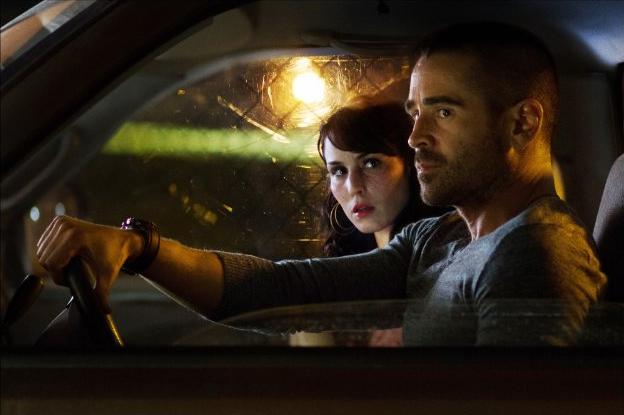 """Filmkritik: """"Dead Man Down"""" und die Harmonie zwischen Colin Farrell und Noomi Rapace"""