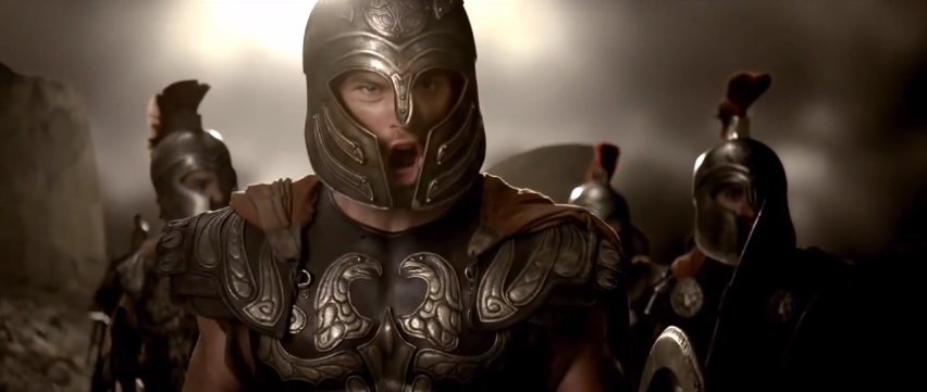 """Liebe und geballte Action: 3-minütiger Trailer zu """"Hercules: The Legend Begins"""" mit Kellan Lutz"""