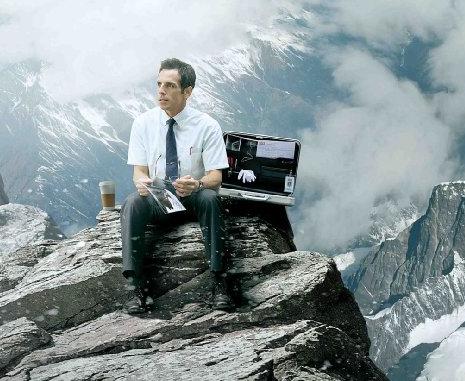 """Bewegend: Zweiter deutscher Trailer zu Ben Stillers """"Das erstaunliche Leben des Walter Mitty"""""""