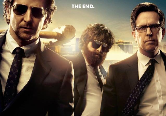 """Filmkritik: """"Hangover 3"""" – alle guten Dinge sind drei… eigentlich"""