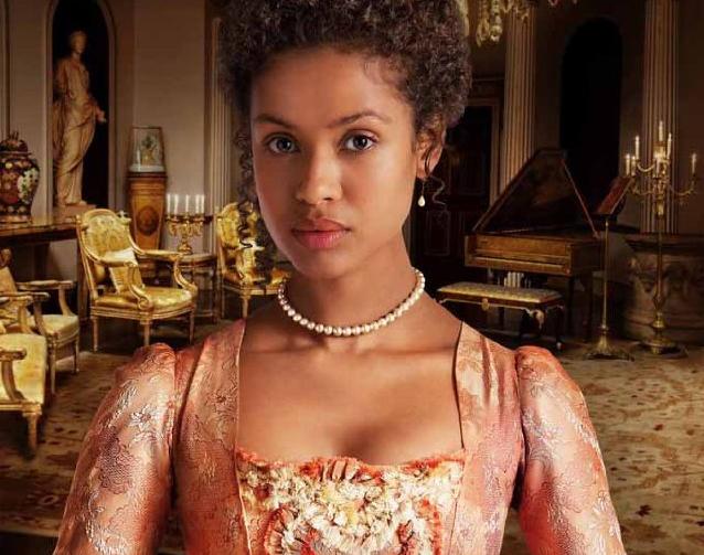 Britisches Historiendrama erzählt die wahre Geschichte der farbigen Dido Elizabeth Belle