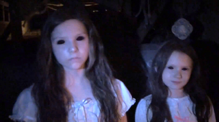 """Paranormal Activity: Die Gezeichneten"" – Erster Trailer zum ""Paranormal Activity""-Spin-Off"