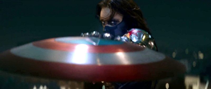 """Erster deutscher Trailer zu """"Captain America 2"""" eingetroffen!"""