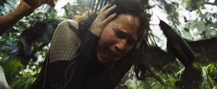 """Emotional und episch: Finaler Trailer zu """"Die Tribute von Panem – Catching Fire"""""""