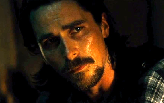 "Christian Bale rächt seinen Bruder: Zweiter Trailer zum Rache-Drama ""Out of the Furnace"""