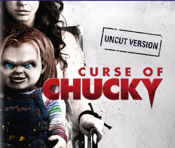 "Filmkritik zu ""Curse of Chucky"" – it's killing-time, like old-time"