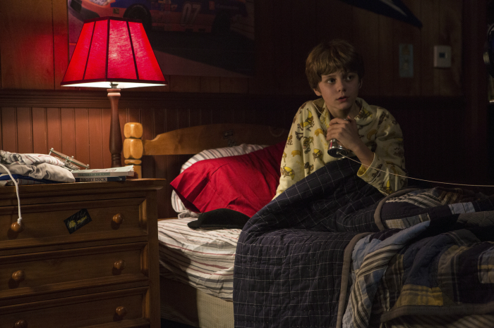 Insidious: Chapter 2, © Sony Pictures