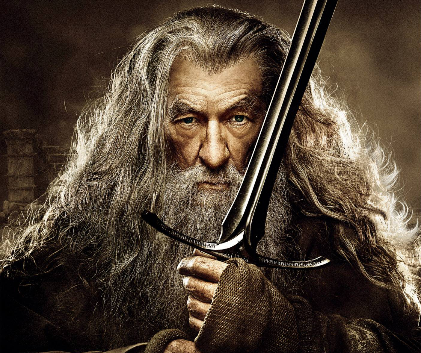 "Kampfbereit: 7 neue Charakter-Poster aus ""Der Hobbit – Smaugs Einöde"""