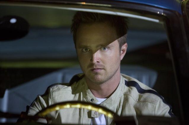 """""""Need for Speed"""" auch als Kinofilm: Neuer deutscher Trailer zur Verfilmung des Kultspiels"""