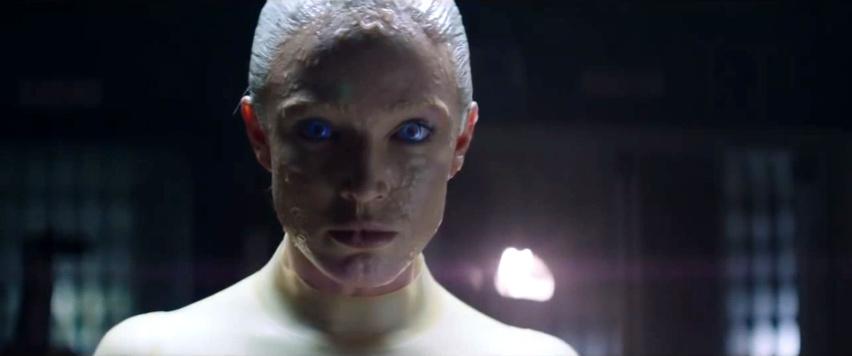 """Neuer Trailer: """"Black Sails""""-Star Toby Stephens im neuen Sci-Fi Thriller """"The Machine"""""""