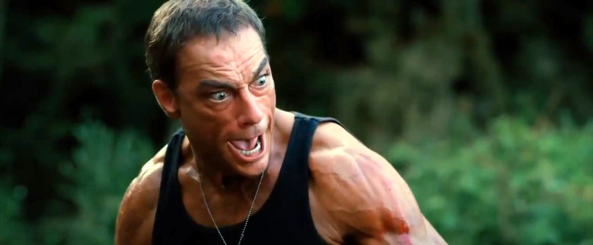 """Erster Trailer: Jean-Claude Van Damme als Survival-Guide in """"Welcome to the Jungle"""""""