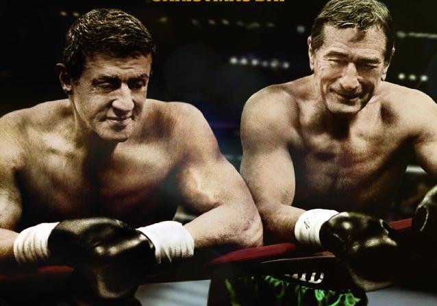 """De Niro und Stallone steigen in den Boxring: Deutscher Trailer zu """"Zwei vom alten Schlag"""""""