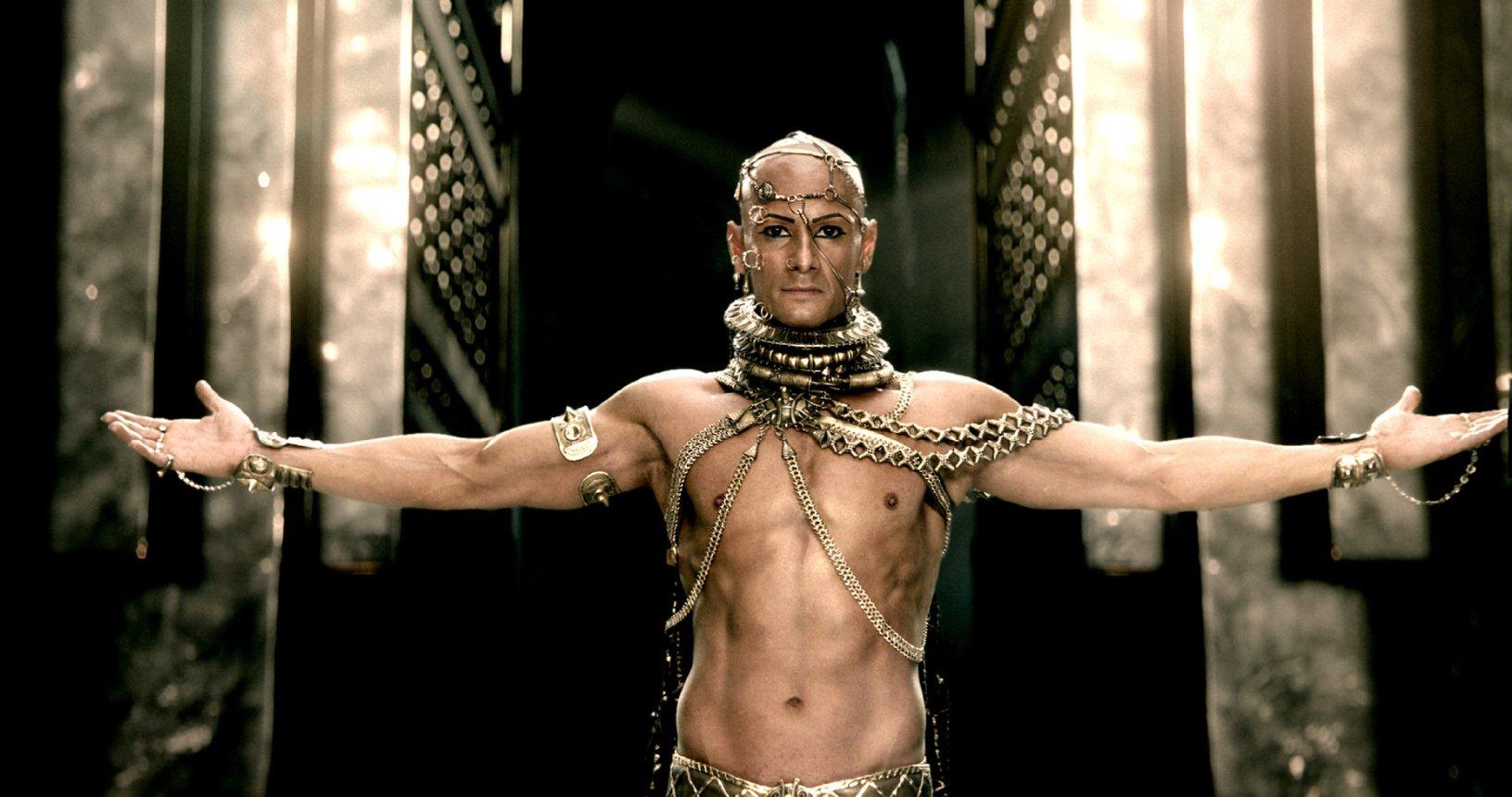 """Sullivan Stapleton ist Kampfbereit: Zweiter deutscher Trailer zu """"300: Rise of an Empire"""""""