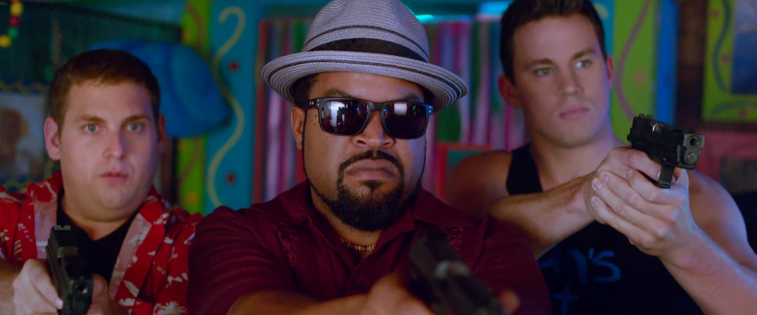 22 Jump Street, Photo by Glen Wilson - © 2013 Columbia Pictures Industries, Inc. All Rights Reserved. **ALL IMAGES ARE PROPERTY OF SONY PICTURES ENTERTAINMENT INC.