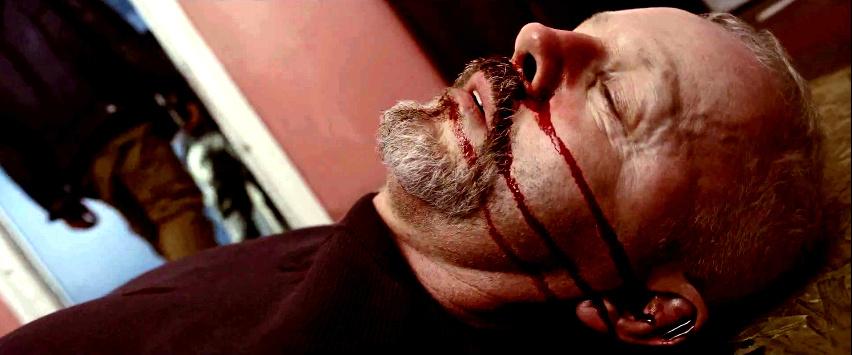 """David Morse jagt Cory Monteith: Erster deutscher Trailer zu """"McCanick – Bis in den Tod"""""""