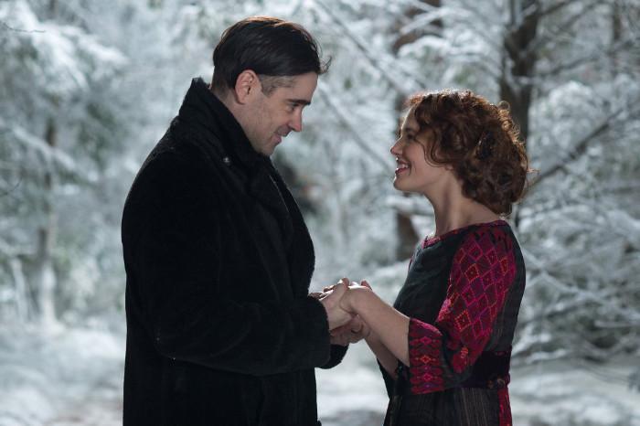 Winter's Tale, Photo by David C. Lee, © 2013 Warner Bros. Entertainment Inc.