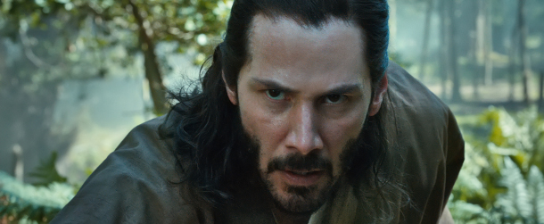 47 Ronin, Universal Pictures