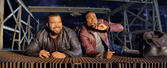 Ride Along, © 2013 - Universal Pictures