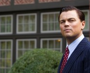 The Wolf of Wall Street, Leonardo DiCaprio, Photo by Photo credit: Mary Cybulski - © 2013 Paramount Pictures. All Rights Reserved.