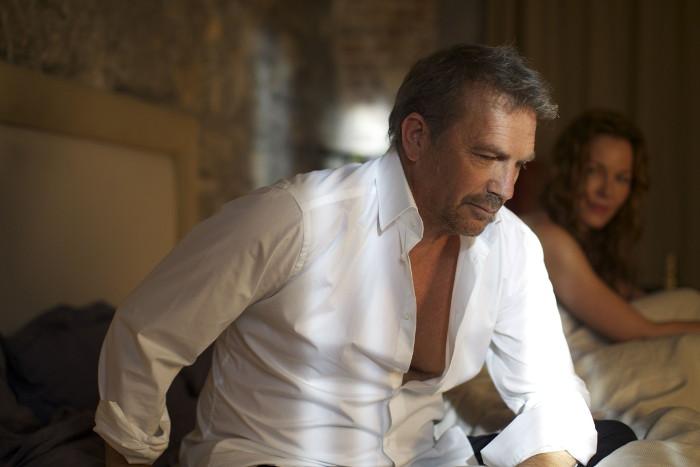 """USA-Hit: Kevin Costner erfolgreich mit seinem neuen Film """"3 Days To Kill"""""""