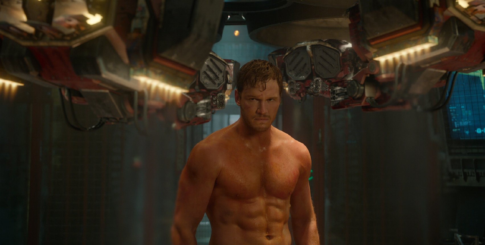 "Langer deutscher Trailer zu Marvels ""Guardians of the Galaxy"" mit Humor und galaktische Action"