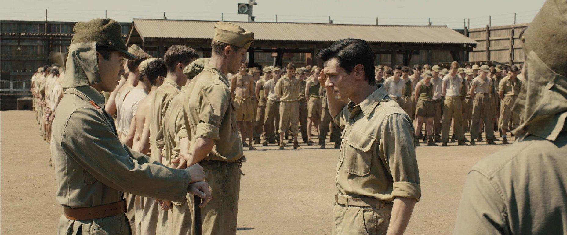 """3 Minuten-Trailer zu Angelina Jolies """"Unbroken"""" eingetroffen!"""