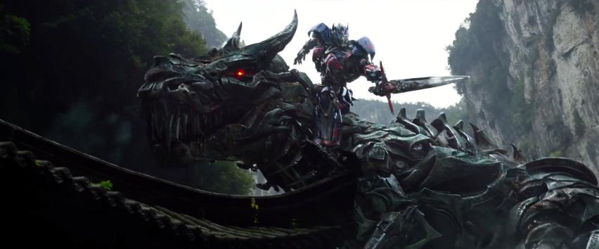 """Neue deutsche Trailer: """"Transformers 4"""" und """"Captain America 2"""" sorgen für Action"""