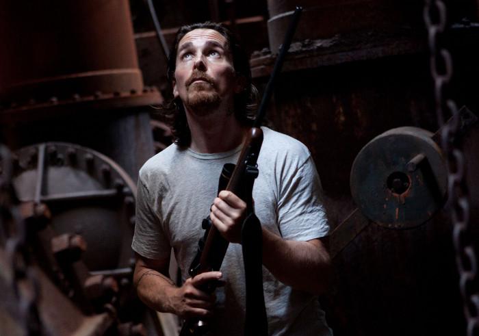 """Deutsche Trailer: Rächender Christian Bale in """"Auge um Auge"""", flauschiger Bär in """"Paddington"""""""