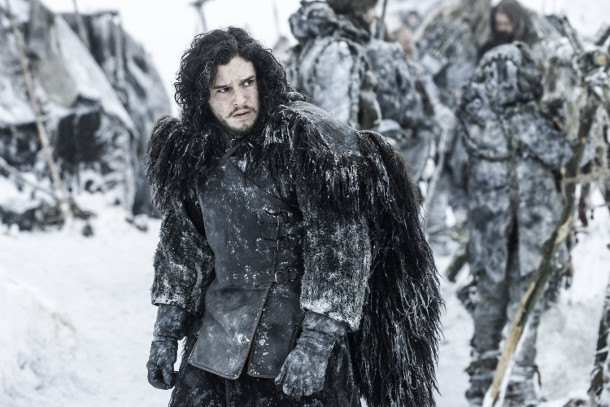 © 2012 - HBO - Game of Thrones