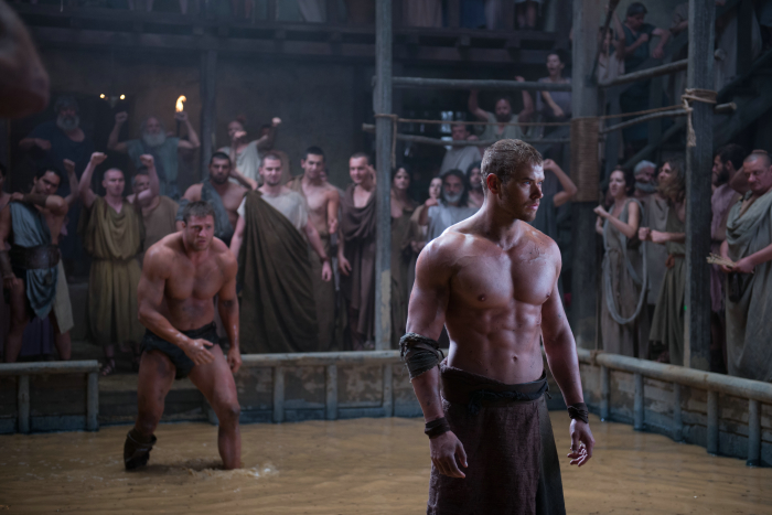 "Gleich 2 deutsche Trailer zum Action-Epos ""The Legend Of Hercules"" mit Kellan Lutz"