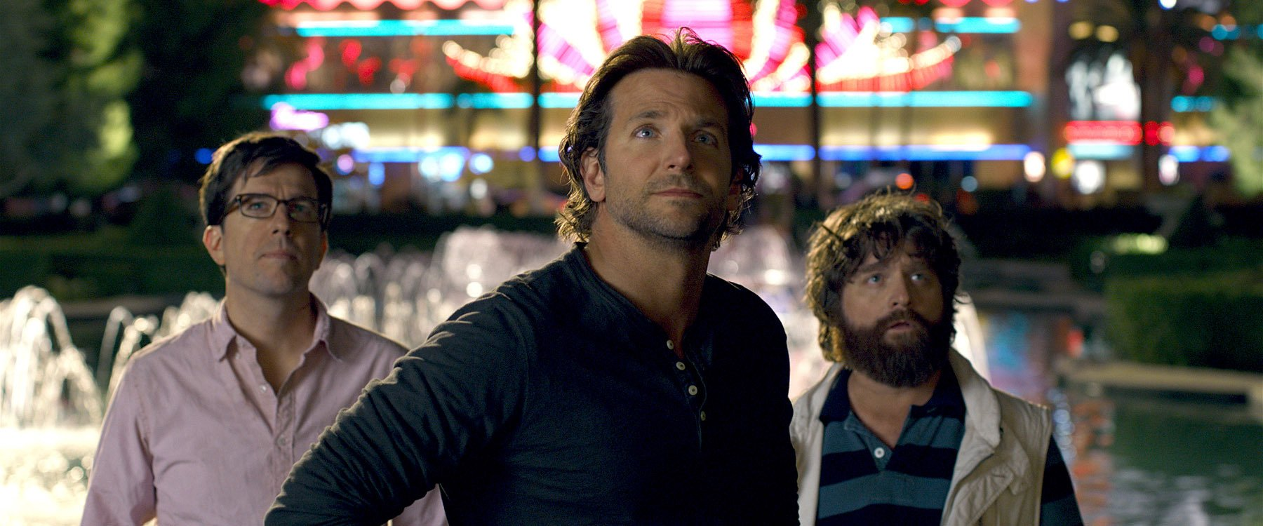 Bradley Cooper, Photo by Courtesy Warner Bros. Pictures - © 2013 WARNER BROS. ENTERTAINMENT INC. AND LEGENDARY PICTURES