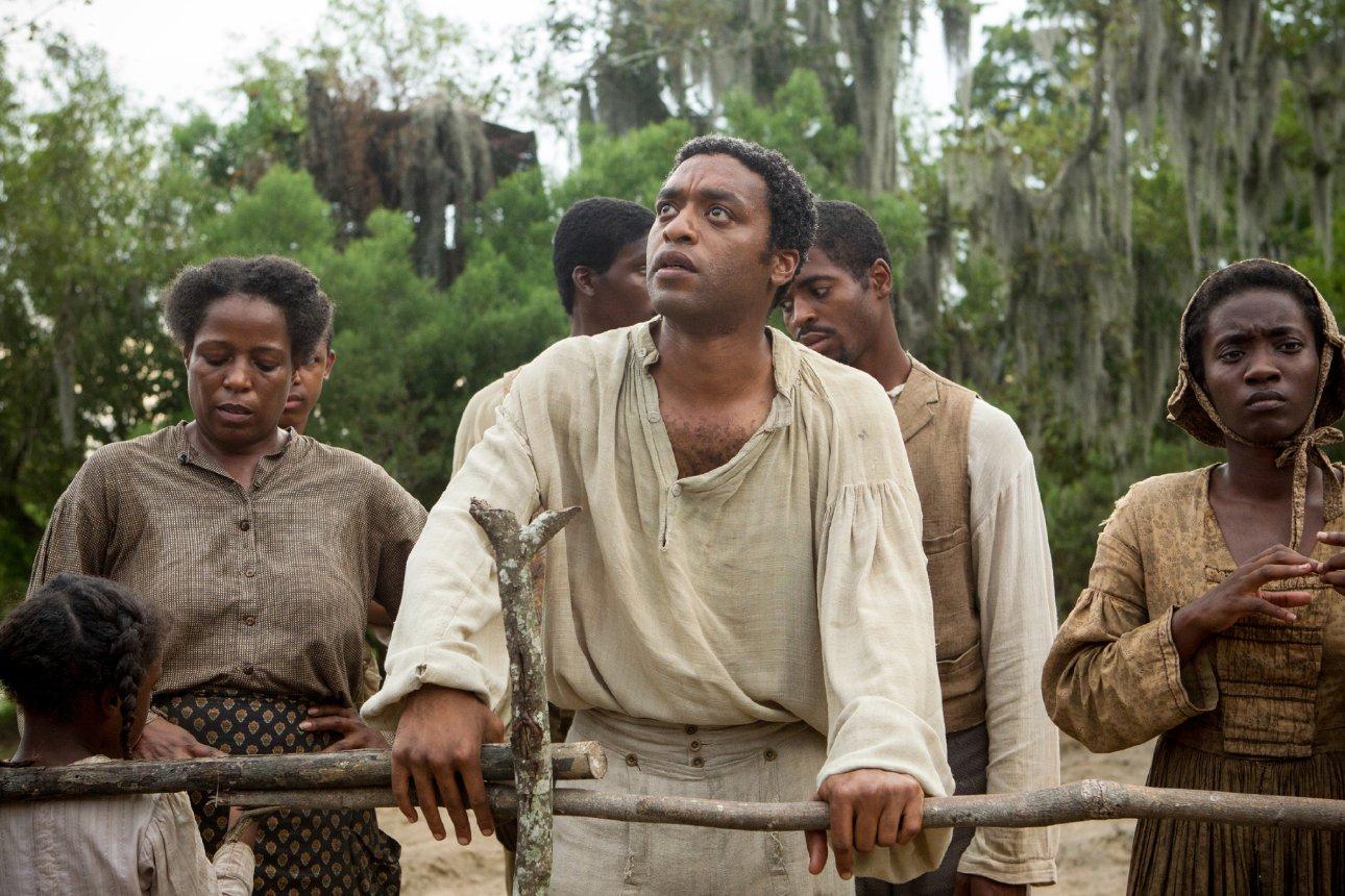 12 Years a Slave, Photo by Jaap Buitendijk