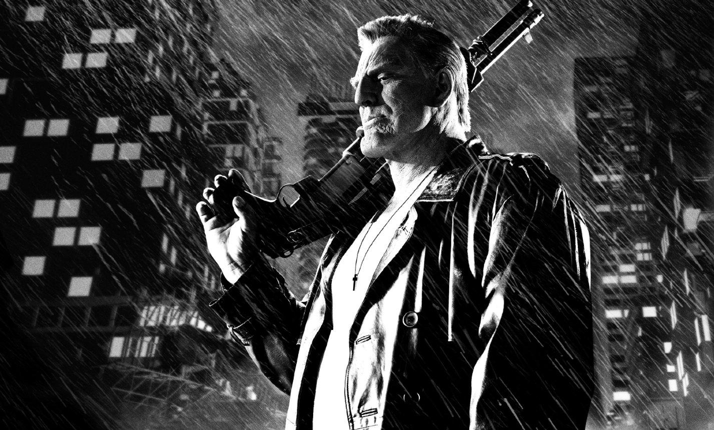 """Erster langer Trailer zum Sequel """"Sin City 2"""" mit Josh Brolin und Eva Green"""