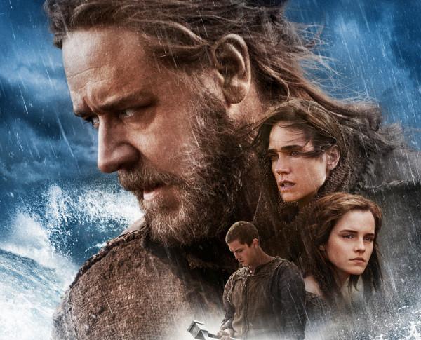 Kinostarts 3. April 2014: Auge um Auge mit der Arche Noah