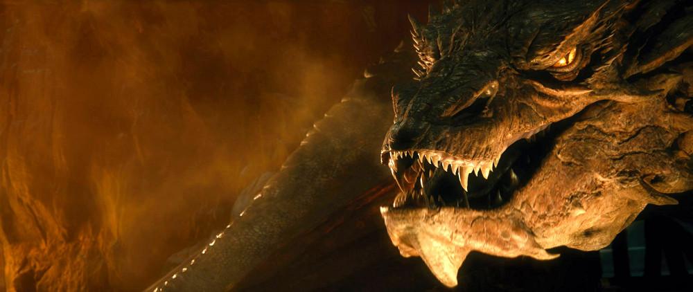 Der Hobbit - Smaugs Einöde, Warner Bros.