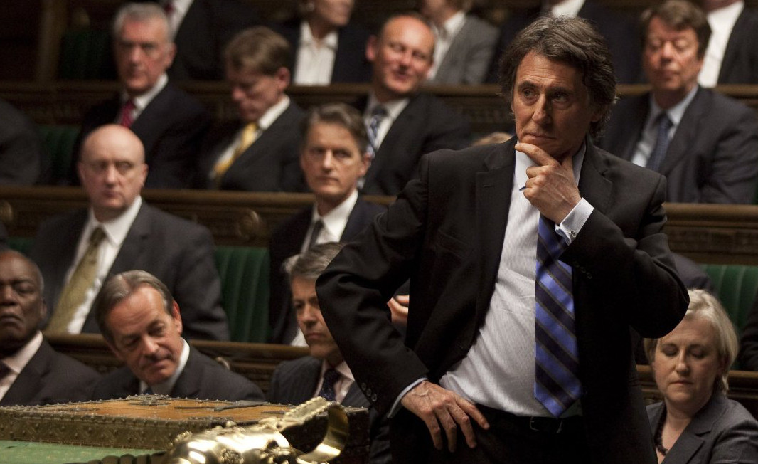 """Kritik zur TV Mini-Serie """"Secret State"""": Gabriel Byrne mitten in politischen Intrigen"""