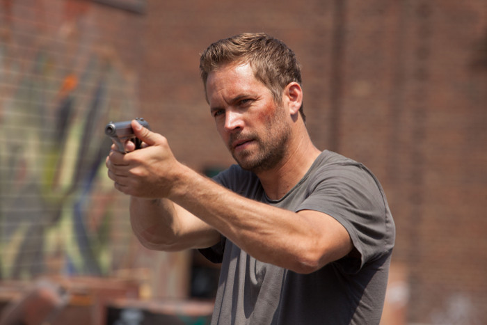 Brick Mansions, Universum Film